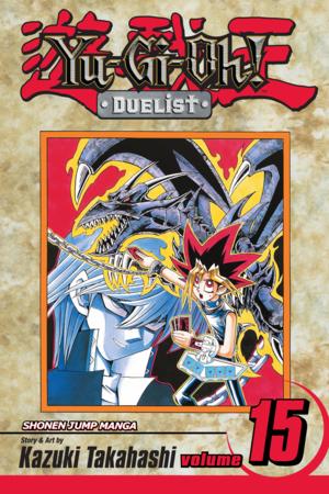 Yu-Gi-Oh!: Duelist Vol. 15: Yugi vs. Jonouchi