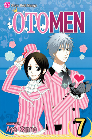 Otomen Vol. 7: Otomen, Volume 7