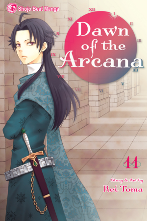 Dawn of the Arcana Vol. 11: Dawn of the Arcana, Volume 11