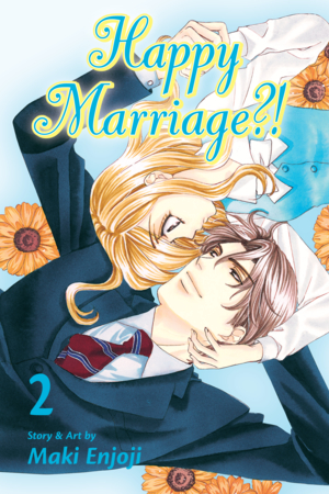 Happy Marriage?!, Volume 2