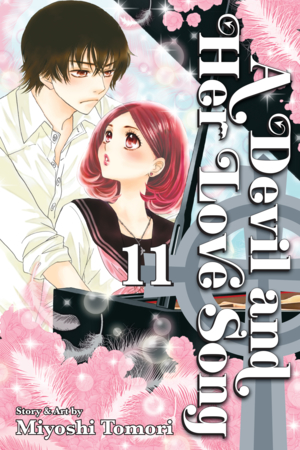 A Devil and Her Love Song Vol. 11: A Devil and Her Love Song, Volume 11