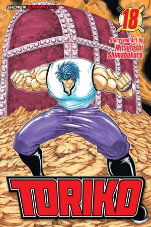 Toriko Vol. 18: Gourmet Casino!!