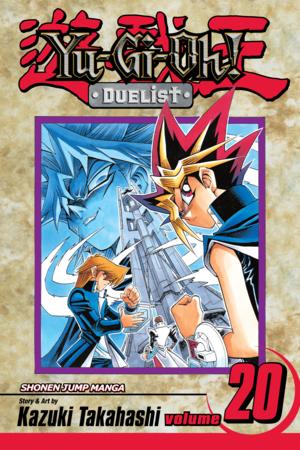 Yu-Gi-Oh!: Duelist Vol. 20: Evil Vs. Evil