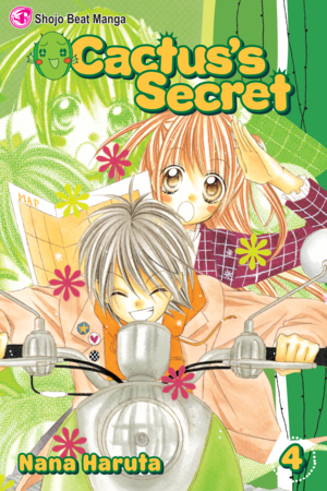 Cactus's Secret, Volume 4