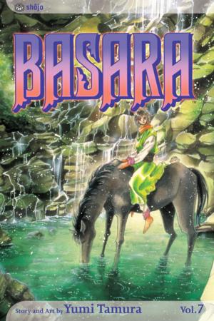 Basara, Volume 7
