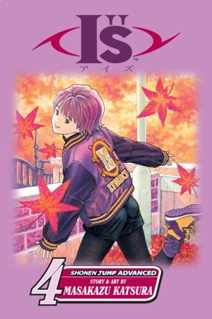 """I""""s Vol. 4: October 3rd"""
