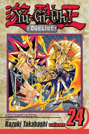 Yu-Gi-Oh!: Duelist Vol. 24: Yugi vs. Marik