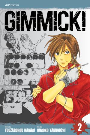 Gimmick!, Volume 2