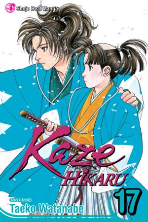 Kaze Hikaru Vol. 17: Kaze Hikaru, Volume 17
