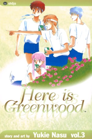 Here is Greenwood , Volume 3