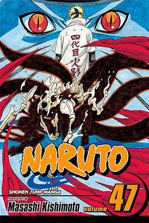 Naruto Vol. 47: The Seal Destroyed