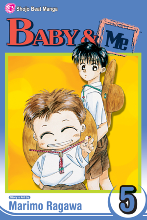 Baby & Me, Volume 5