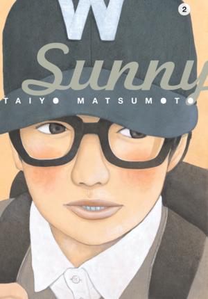 Sunny Vol. 2: Sunny, Volume 2