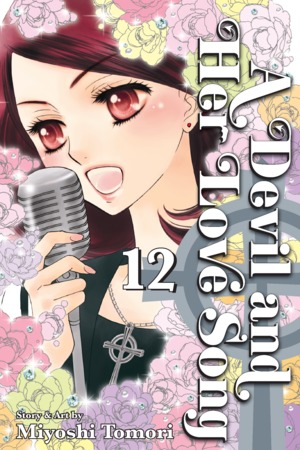 A Devil and Her Love Song, Volume 12