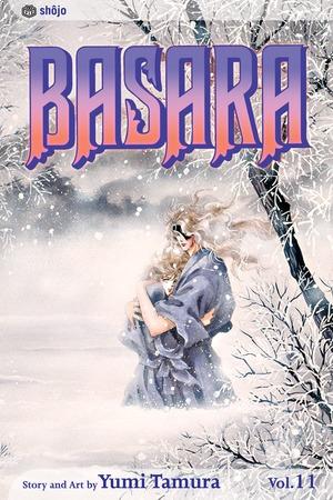Basara Vol. 11: Basara, Volume 11