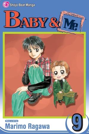 Baby & Me Vol. 9: Baby & Me, Volume 9