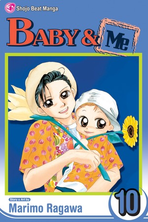 Baby & Me Vol. 10: Baby & Me, Volume 10