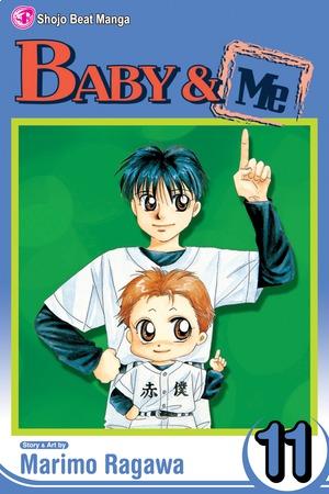 Baby & Me Vol. 11: Baby & Me, Volume 11
