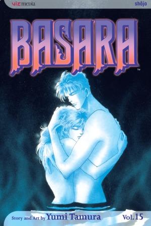 Basara Vol. 15: Basara, Volume 15
