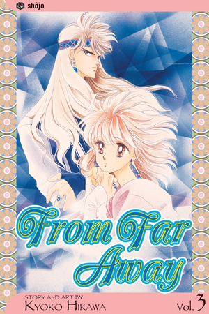 From Far Away Vol. 3: From Far Away, Volume 3