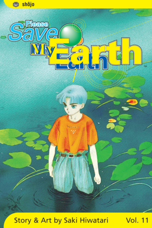 Please Save My Earth, Volume 11