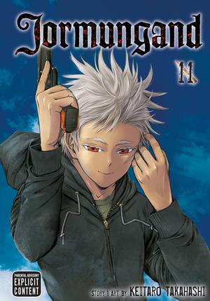 Jormungand Vol. 11: Jormungand, Volume 11