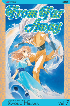 From Far Away, Volume 7