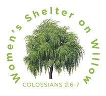 Women's Shelter On Willow