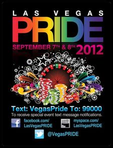 2012 Las Vegas Gay Pride - lesbian, gay, event, Pride - Vegas Gay Clubs & Gay Parties in Las Vegas | Wsup Now