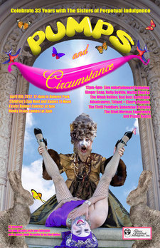 HUNKY JESUS CONTEST 2012 - event, drag, community - San Francisco Gay Events, Gay & Lesbian Bars in SF | Wsup Now