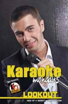 Karaoke Mondays - gay, show, music - San Francisco Gay Events, Gay & Lesbian Bars in SF | Wsup Now