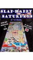 Slap Happy Saturdays - happy hour - San Francisco Gay Events, Gay & Lesbian Bars in SF | Wsup Now