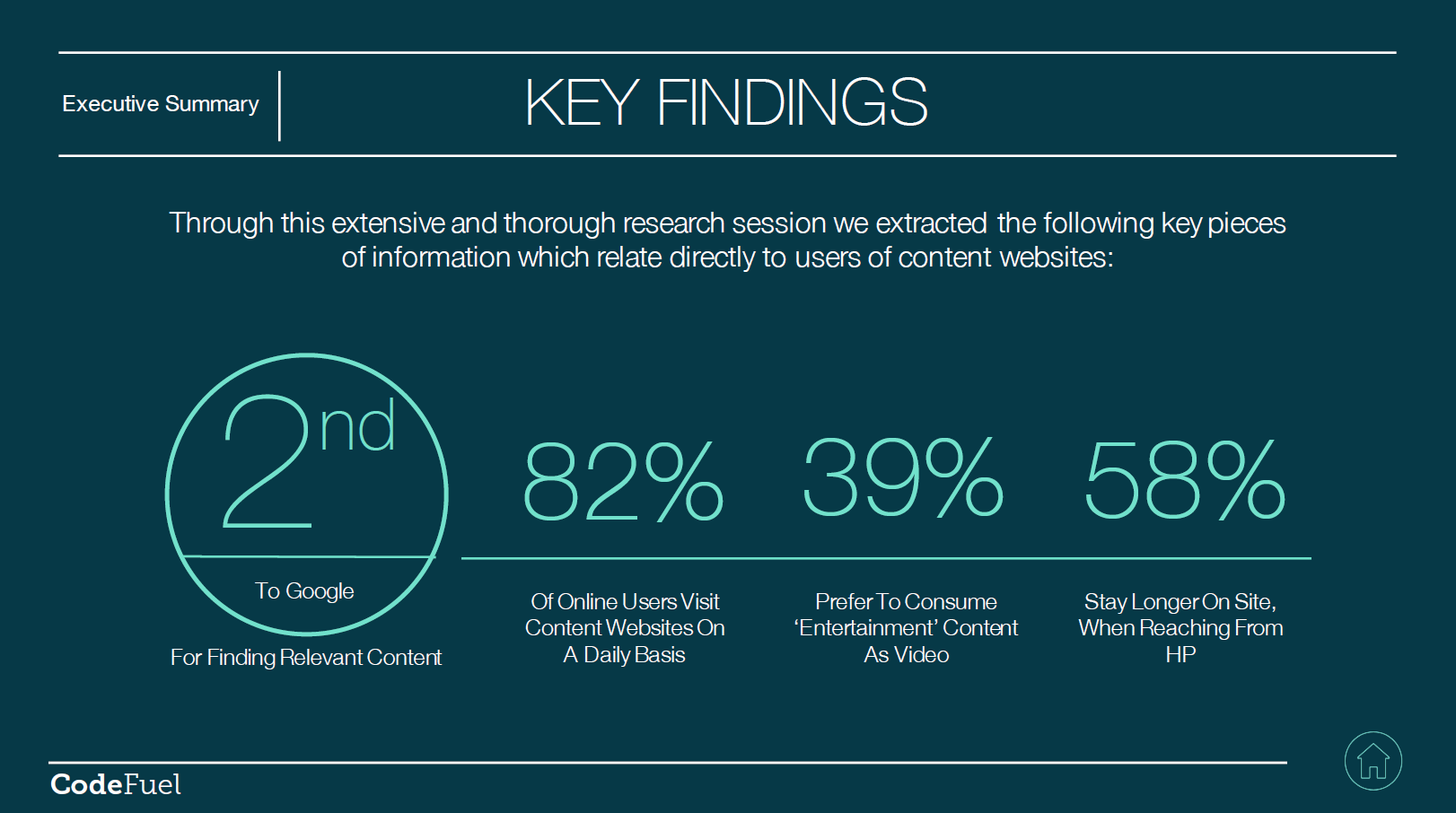 eBook key findings