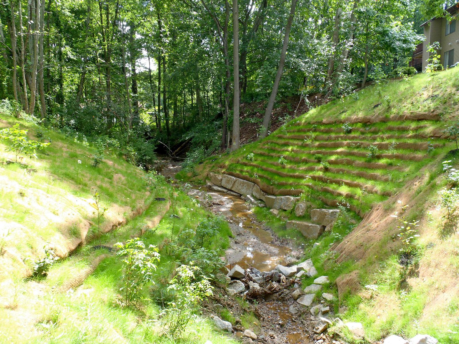 Pennsauken Creek