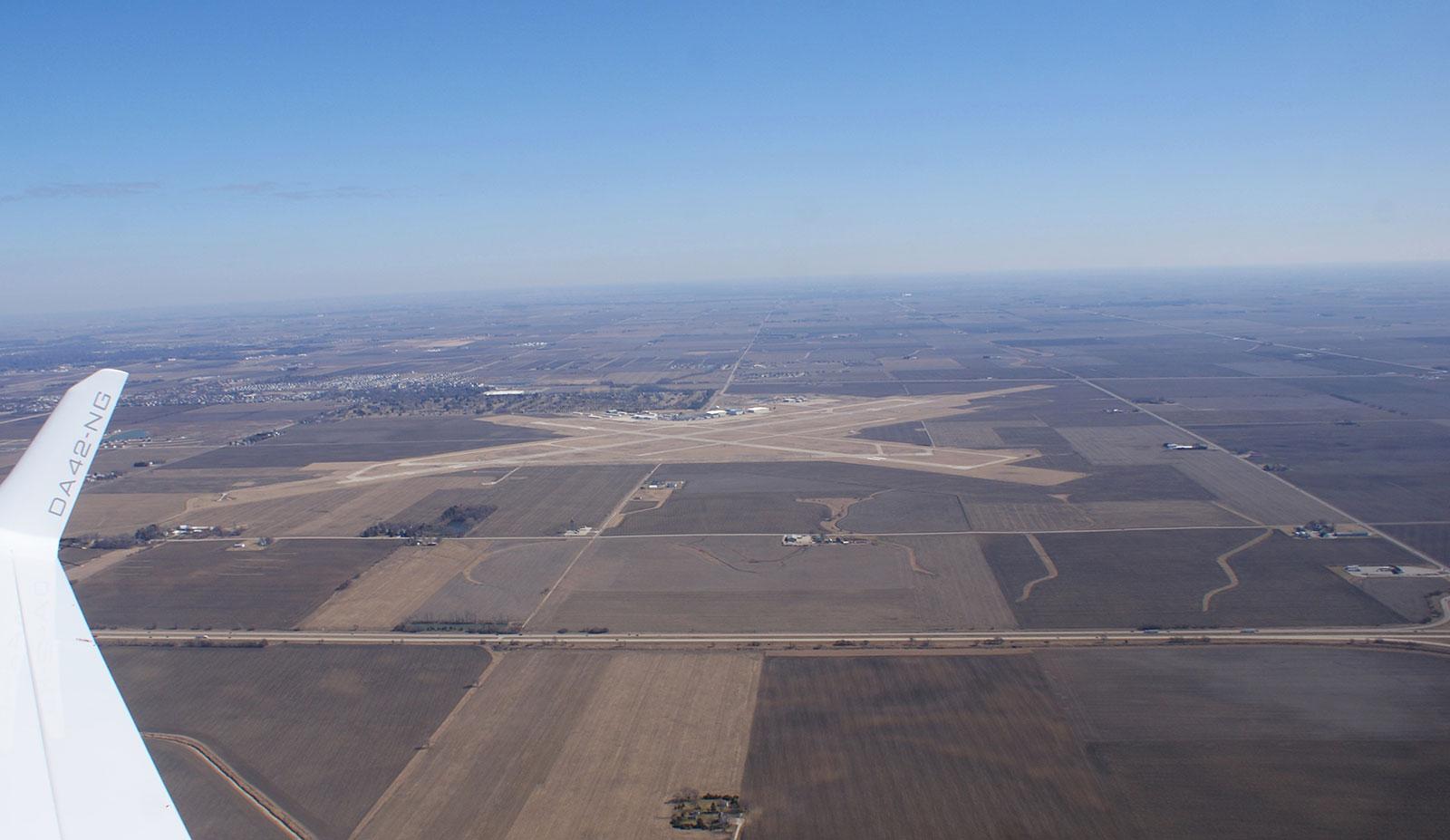 Willard Airport