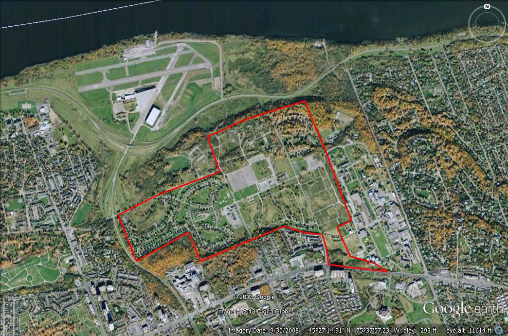 Rockcliffe Development