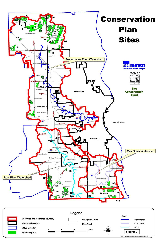 Milwaukee Conservation Plan
