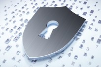 data privacy security lock