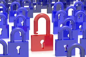 security analytics data breach