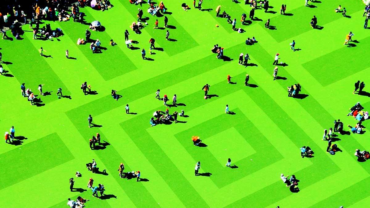 Grass-Squares