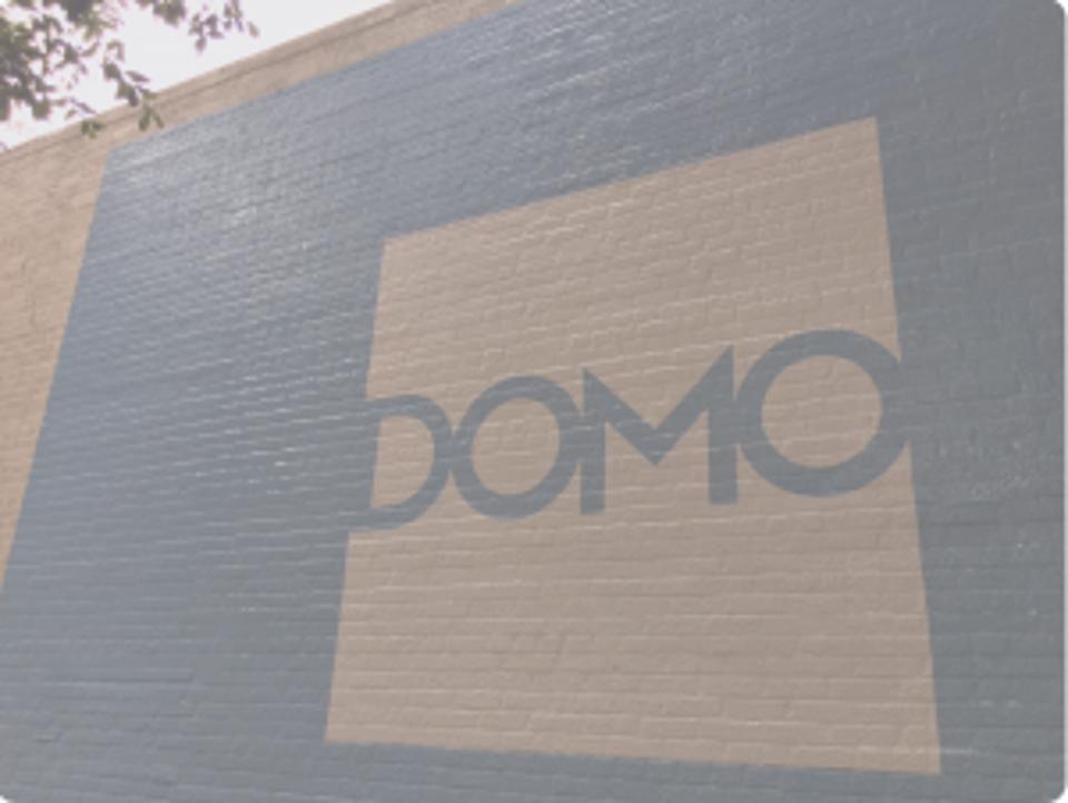 Domo-Wall
