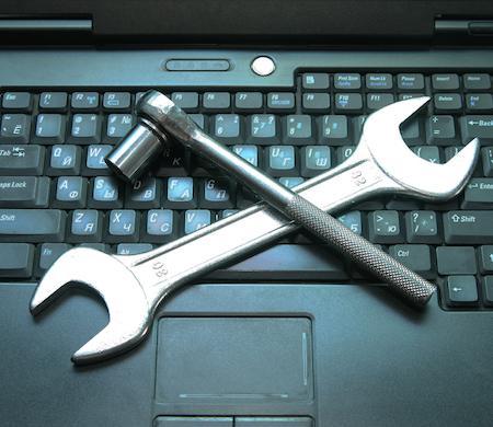 Tools+Computer