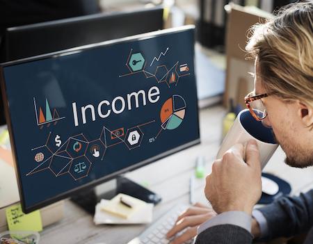 Income-Monitor