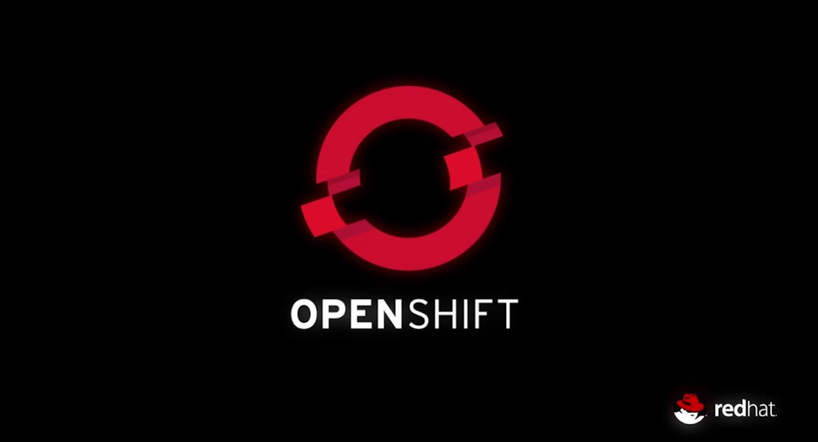 Openshift-logo