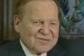 Las Vegas Sands' Adelson Interview