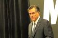 Mitt Romney Almost Hired Steve Ballmer