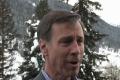 New Marriott Chief Sees Weak Europe