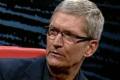 Tim Cook On Steve Jobs, Apple TV & Facebook
