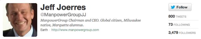 Jeff Joerres