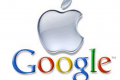 Apple & Google CEOs Discuss Patent Matters